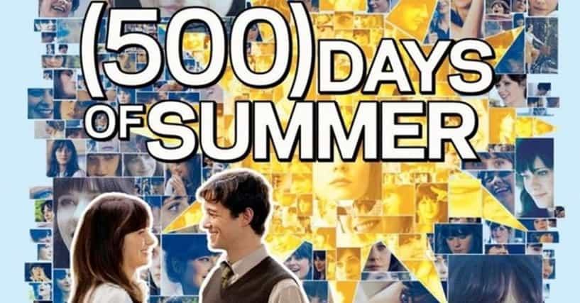 Best Romantic Comedy Movies Of 2009 List
