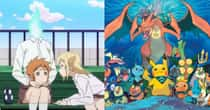 15 Anime Universes, Ranked By How Awesome It Would Be To Live In Them