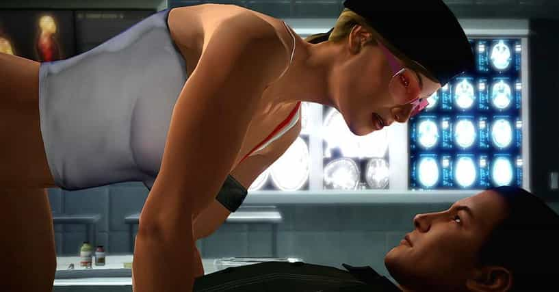 gamer sex tube