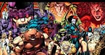 List of All Thor Villains & Enemies