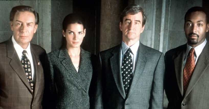 crime drama shows The best tv crime dramas build suspense over a number of episodes   research shows that when people are put in an artificial situation with.