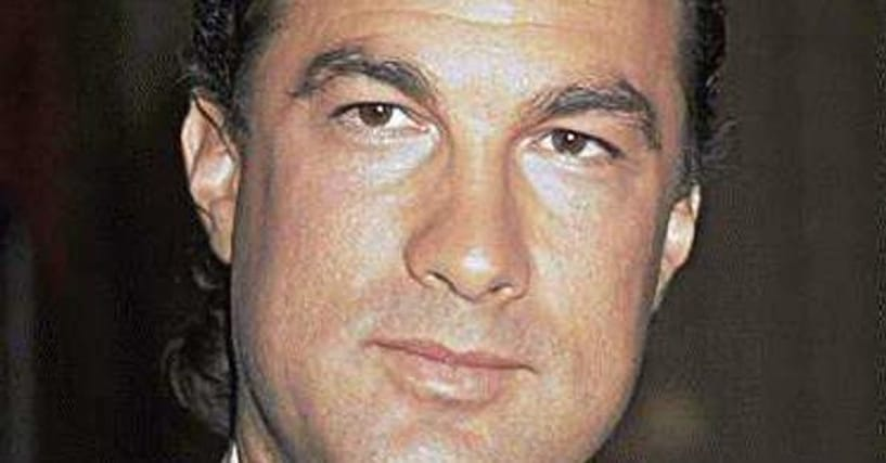 Steven Seagal Movies | List of Films Produced by Steven ...