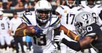 The Best Los Angeles Chargers Wide Receivers of All Time
