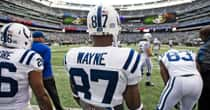 The Best Indianapolis Colts Wide Receivers of All Time