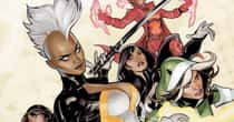 The Most Beautiful Women From X-Men
