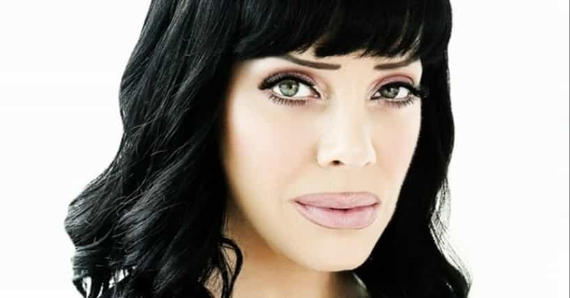 List Of All Top Bif Naked Albums, Ranked-2684