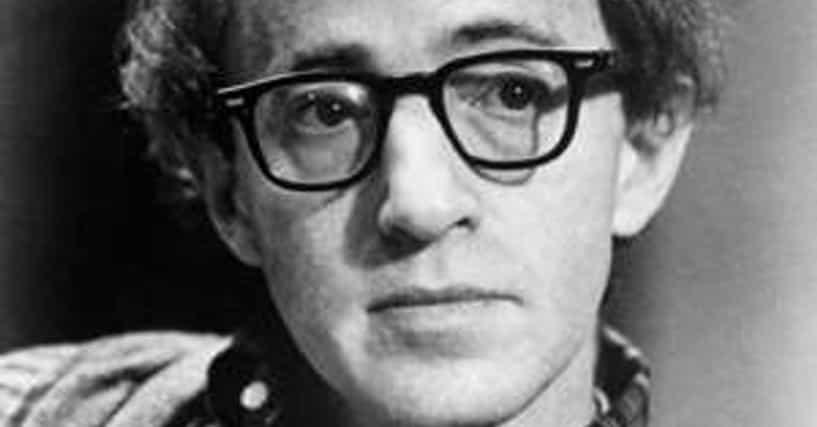 The Best Woody Allen M...