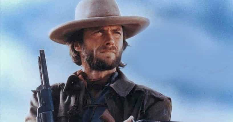 Clint Eastwood Movies ...