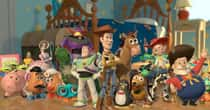 Crazy Good Fan Theories About 'Toy Story'