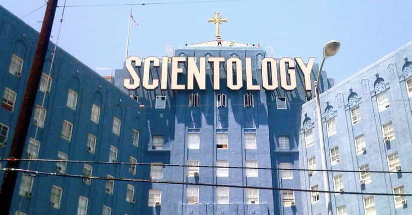 Celebrities Who Are Scientology's Fiercest Defenders