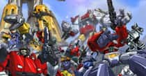 The Best Transformers Shows Of All Time