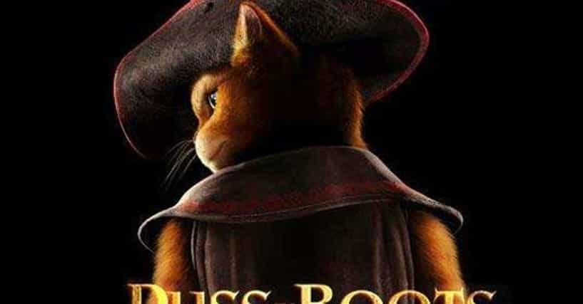 Puss in Boots Movie Quotes | List of Funny Puss in Boots Lines