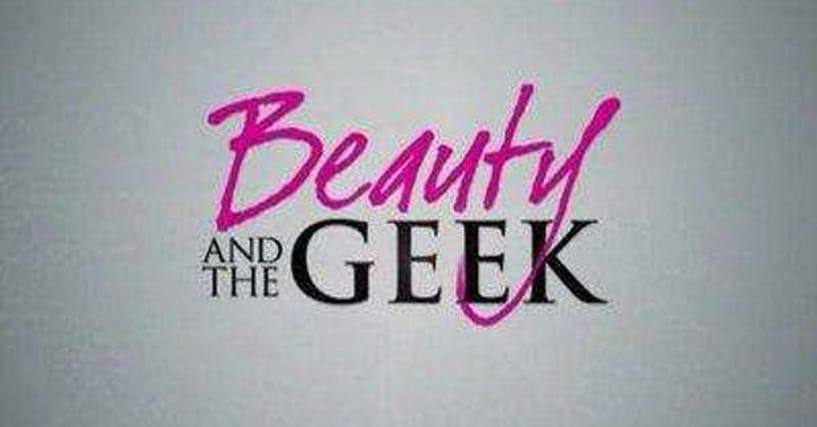 Beauty and the Geek Cast | List of All Beauty and the Geek ...
