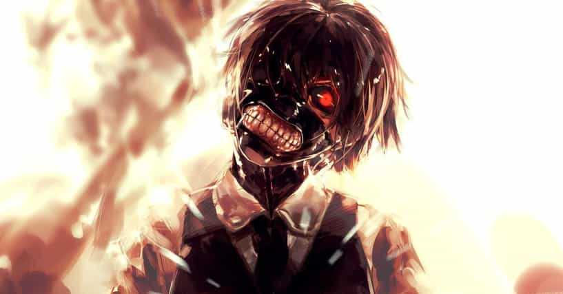 Zombie Anime Movies List Top Zombie Anime Shows Of All Time