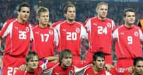 The Best Soccer Players from Switzerland