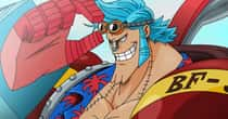 The Best Franky Quotes from One Piece