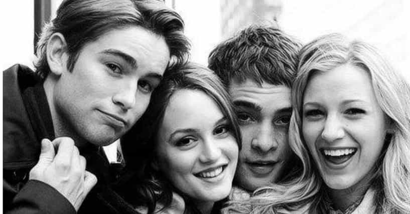 Image Result For Best Actor On Gossip Girl