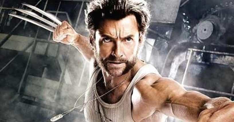 Hugh Jackman Movie