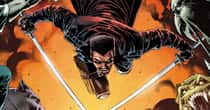 Comic Book Characters Who've Studied The Blade