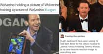 19 Hugh Jackman Memes That Show He's More Than Just Wolverine