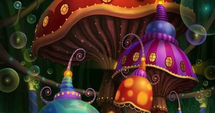 Image Result For Best Animated Movies To Watch On Shrooms