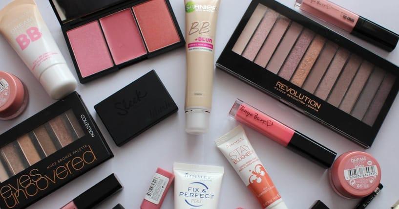 best affordable makeup brands