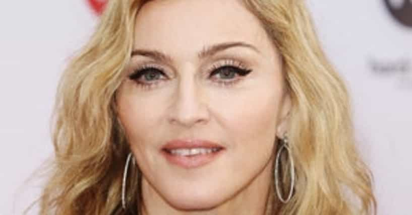 All Madonna Albums, Ranked Best to Worst by Pop Music Fans | 817 x 427 jpeg 32kB