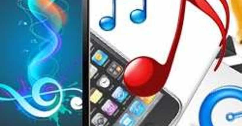 best ringtone app for iphone best ringtone app iphone list of top ring tone apps 7722