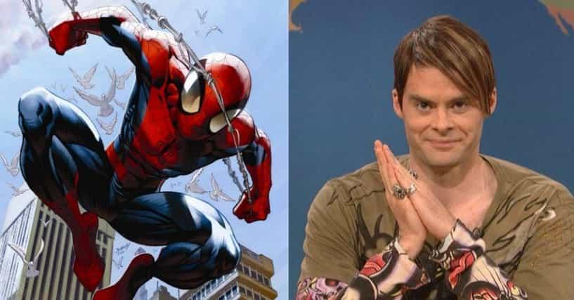 The 5 Most Insane Celebrity Comic Book Cameos | Cracked.com