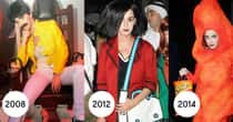 Turns Out, Katy Perry Is Pretty Good At Halloween Costumes