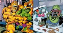 15 Marvel Aliens That Are Way Too Weird For The MCU