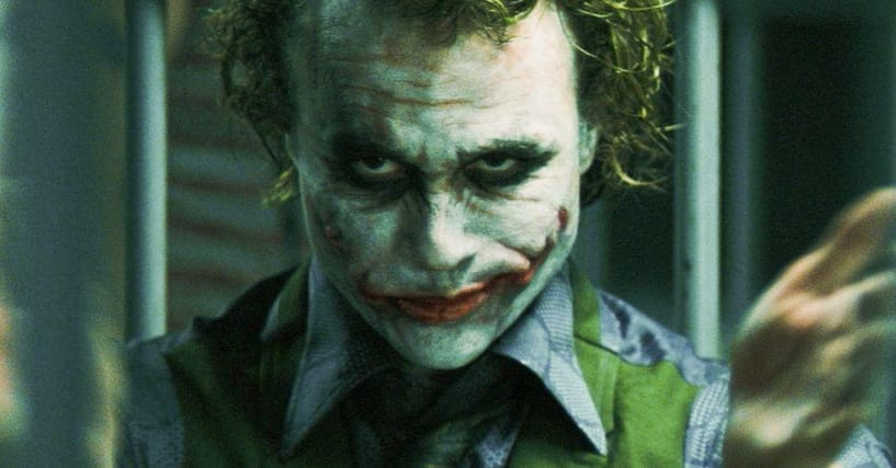 Who Was The Original Joker