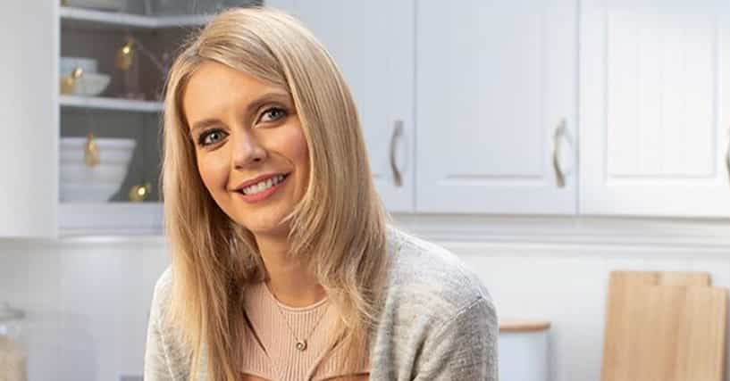 Engaged rachel riley How old