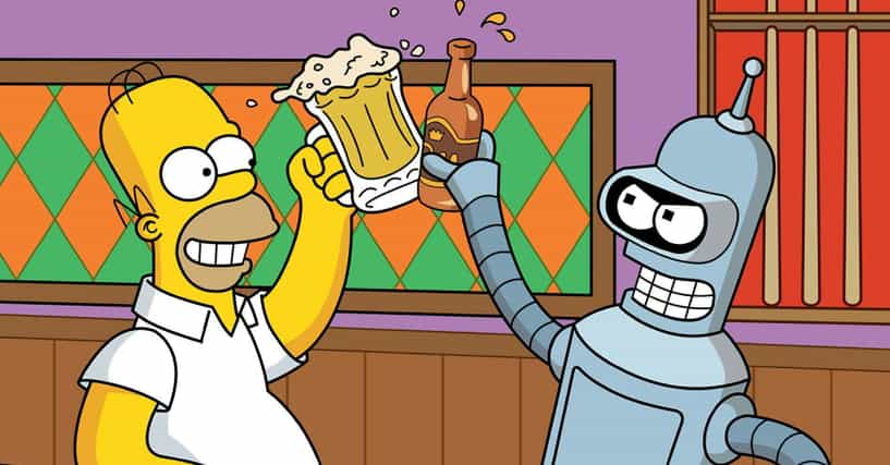 20 Best Animated Movies To Watch When You Re Drunk
