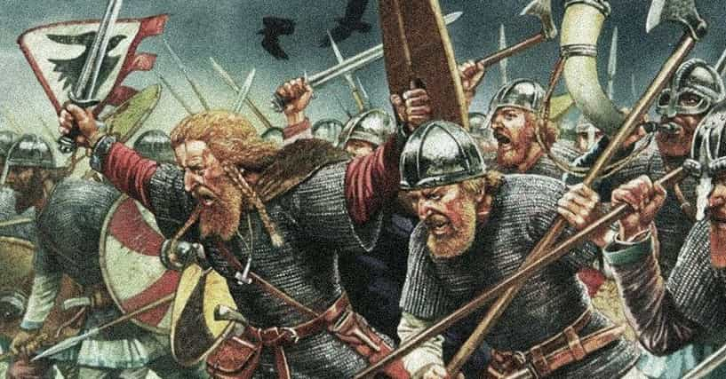 10 Facts On How Was J.R.R. Tolkien Influenced By The Norse ...