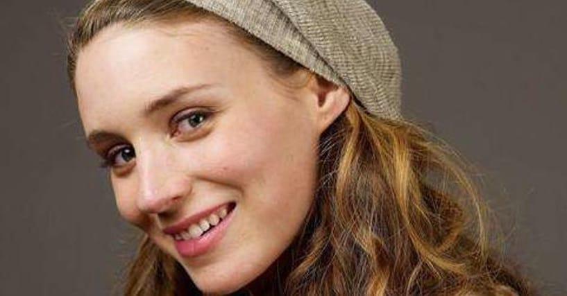 Rooney Mara Filme