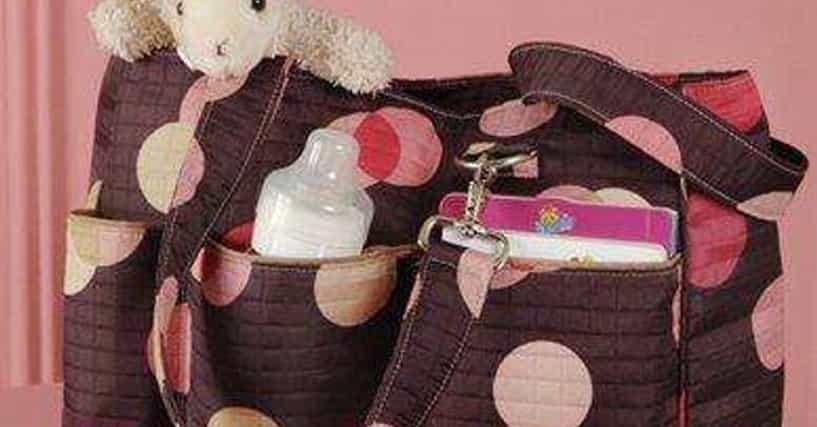 Best Diaper Bag Brands Top Lines Of Baby Bags