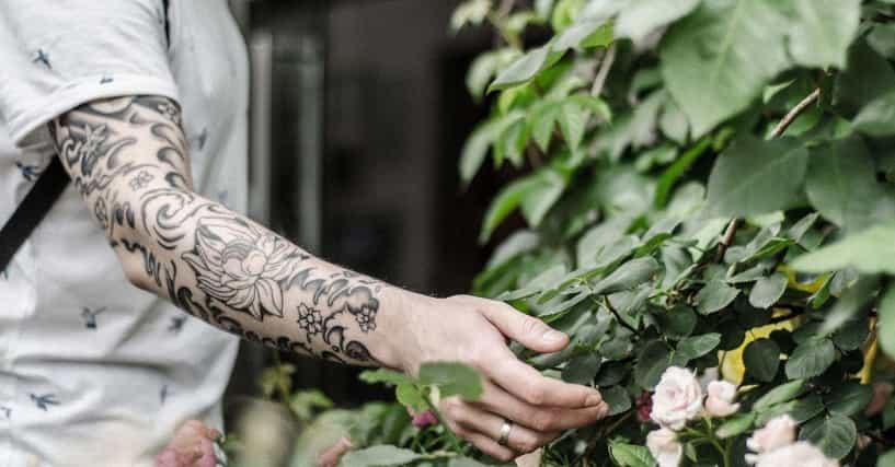 200 Best Sleeve Tattoos For Men (Ultimate Guide, April 2019)