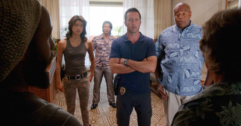 Hawaii Five-0 Episodes