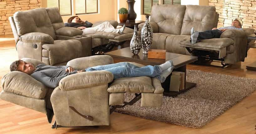 Best recliner brands top brands of recliners - Best quality living room furniture ...
