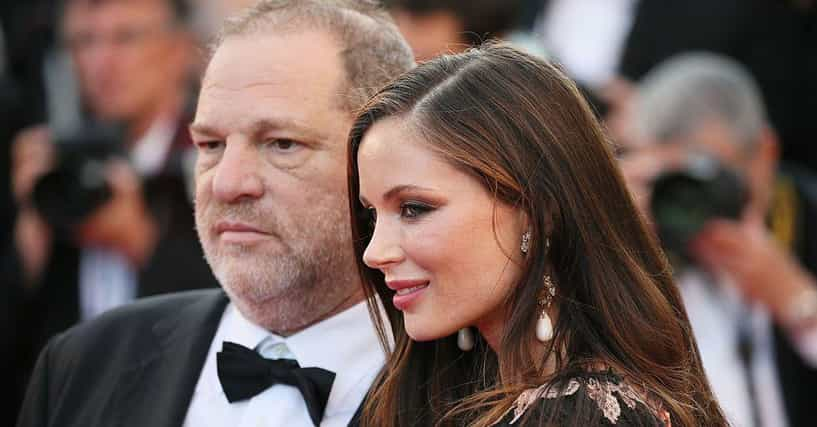 Ugly Guys Who Married Supermodels | Ugly Men With Hot Wives