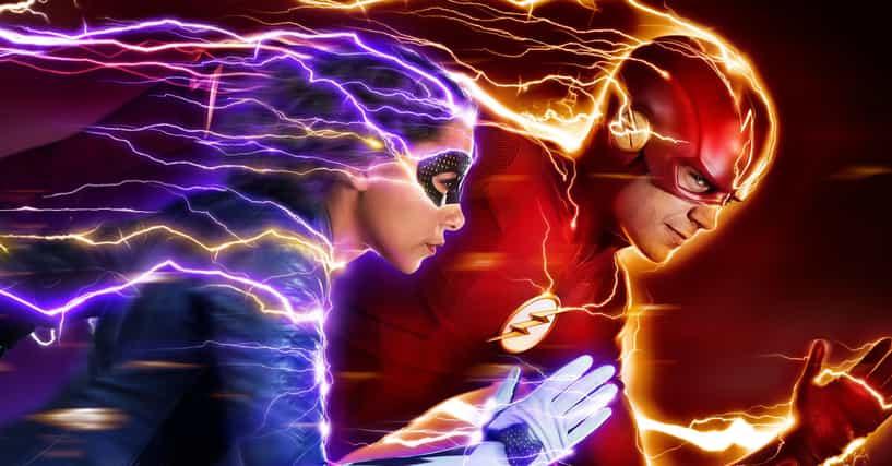 The Flash Serie Deutsch Stream