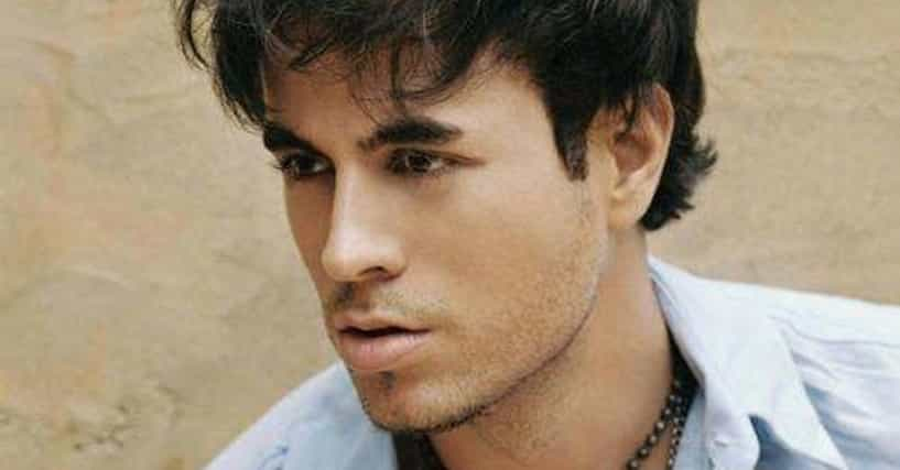 Fill In The Blanks Enrique Iglesias s Most Popular Songs