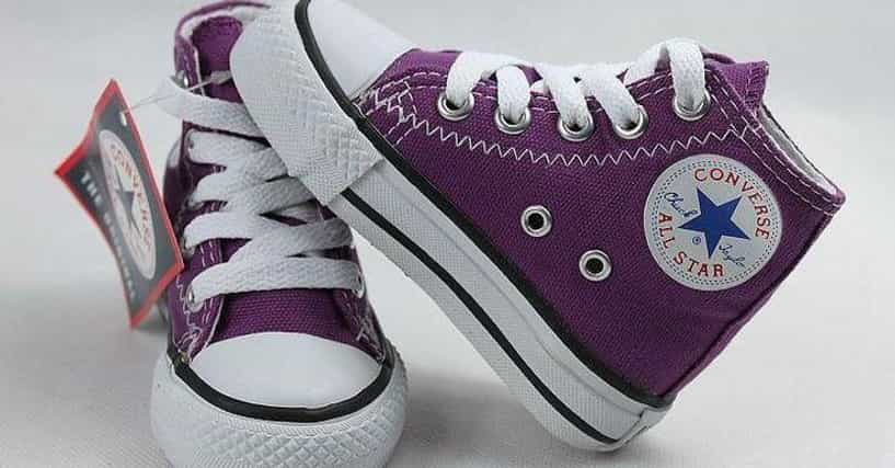 The Best Baby Shoe Brands Ranked By Parents