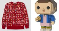 The Absolute Best Stranger Things Merch You Can Rep To Let Everyone Now How Awesome You Are