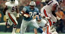 The Best NFL Running Backs of the 90s