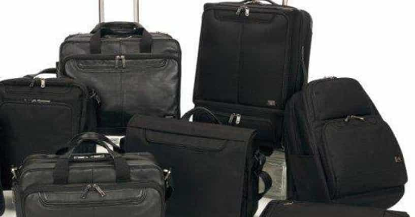Best Luggage Companies | Luggage And Suitcases