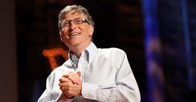 Famous Entrepreneur List | Most Successful Entrepreneurs ...