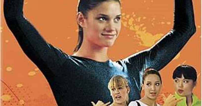 gymnastics movies on netflix