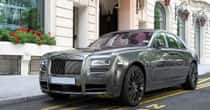 Famous People with Rolls Royces